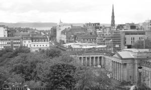 Edinburg Top of the City