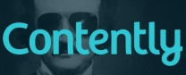 contently logo